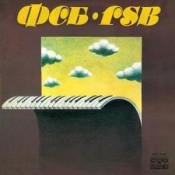 II by FSB album cover