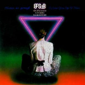 I Love You Up To Here by FSB album cover
