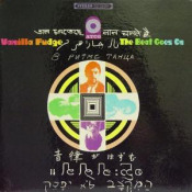 The Beat Goes On by VANILLA FUDGE album cover