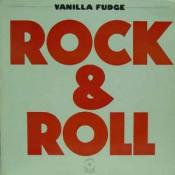 Rock'n Roll by VANILLA FUDGE album cover