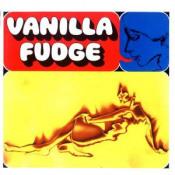 Vanilla Fudge by VANILLA FUDGE album cover