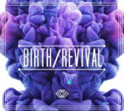 Birth / Revival by MAGG album cover