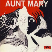 Aunt Mary by AUNT MARY album cover