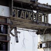 Blackfield II by BLACKFIELD album cover