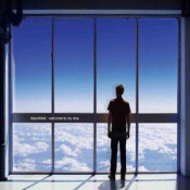 Welcome To My DNA by BLACKFIELD album cover