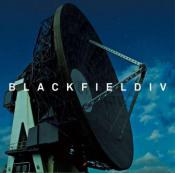 Blackfield IV by BLACKFIELD album cover