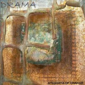 Stigmata of Change  by DRAMA album cover
