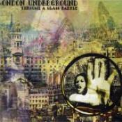 Through A Glass Darkly by LONDON UNDERGROUND album cover