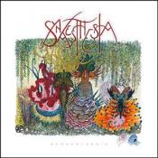 Synaesthesia by SYNAESTHESIA / KYROS album cover
