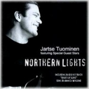Northern Lights by TUOMINEN, JARTSE album cover