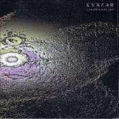 A Giant's Lullaby by KVAZAR album cover