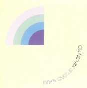 Second Album by CURVED AIR album cover