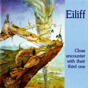 Close Encounters With Their Third One by EILIFF album cover
