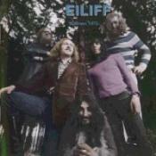 Bremen 1972 by EILIFF album cover