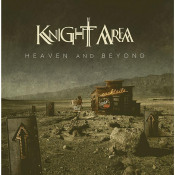 Heaven And Beyond by KNIGHT AREA album cover
