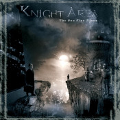 The Sun Also Rises by KNIGHT AREA album cover