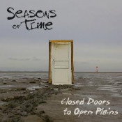 Closed Doors to Open Plains by SEASONS OF TIME album cover