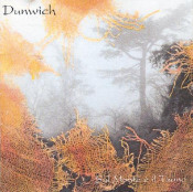 Sul Monte e il Tuono by DUNWICH album cover
