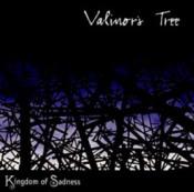 Kingdom of Sadness by VALINOR'S TREE album cover