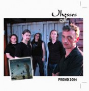 Promo 2004 by ULYSSES album cover