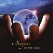 The Gift Of Tears by ULYSSES album cover