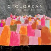 Cyclopean by CYCLOPEAN album cover