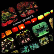 Cosmic Ground 2 by COSMIC GROUND album cover