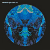 Cosmic Ground III by COSMIC GROUND album cover