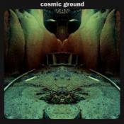 Cosmic Ground  by COSMIC GROUND album cover