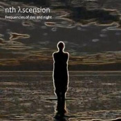 Frequencies Of Day And Night by NTH ASCENSION album cover