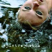 Epistrophobia by T album cover