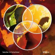 Triplet (Tommy Betzler and Michael Brückner feat. Sammy David) by BRÜCKNER, MICHAEL album cover