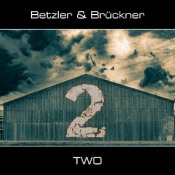 Two (Tommy Betzler and Michael Brückner) by BRÜCKNER, MICHAEL album cover