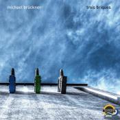Trois Briques by BRÜCKNER, MICHAEL album cover