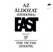 Az Áldozat (Szodoma) by EAST album cover