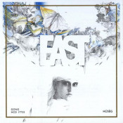 Hüség by EAST album cover