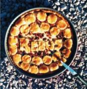 The Rebus (as The Rebus) by IL FAUNO DI MARMO / THE REBUS album cover