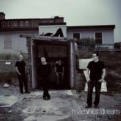 Immunity by MACHINES DREAM album cover