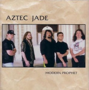 Modern Prophet by AZTEC JADE album cover
