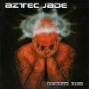 Concrete Eden by AZTEC JADE album cover