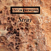 Stray by RAPOON album cover