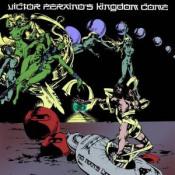 No Man's Land by PERAINO'S KINGDOM COME, VICTOR album cover