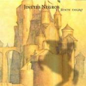 El Jinete Negro by JINETES NEGROS album cover