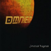 Omniem by JINETES NEGROS album cover