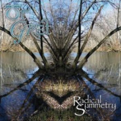 Radical Symmetry by UT GRET album cover