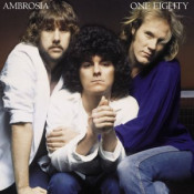 One Eighty by AMBROSIA album cover