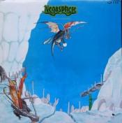 Disadvantage by NEGASPHERE album cover