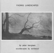 Fading Landscapes  by LAMBWOOL album cover