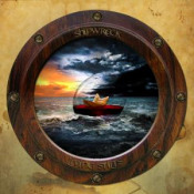 Shipwreck by LIVING STILTS album cover