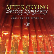 Bootleg Symphony by AFTER CRYING album cover
